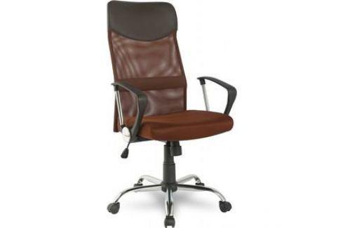Офисное кресло College H-935L-2 Brown Компьютерные кресла
