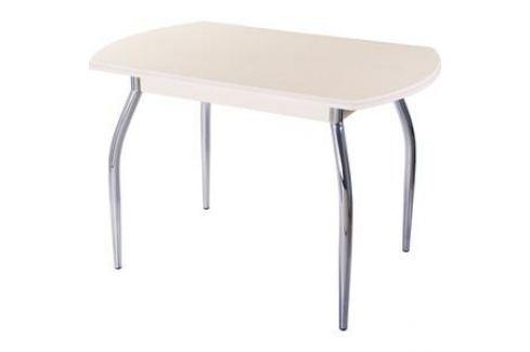 Стол Домотека Реал ПО (-1 КМ 06 (6) КР 01) Обеденные столы