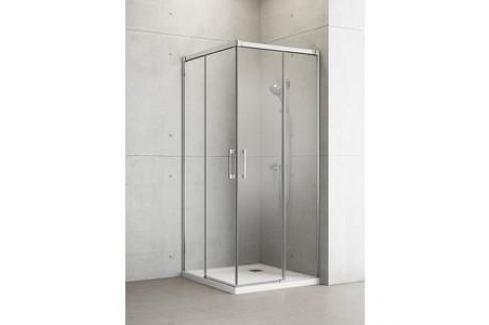 Душевая дверь Radaway Idea KDD/R 90x2005 (387060-01-01R) стекло прозрачное Душевые двери