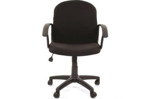 Офисное кресло Chairman 681 С3 черный Компьютерные кресла