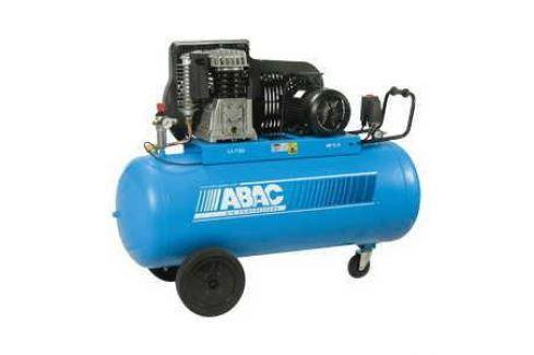 Компрессор ременной ABAC B5900B/100 CT5.5 Ременные
