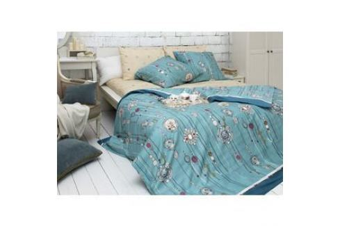 Комплект постельного белья TIFFANY'S secret Семейный, сатин, Секрет Тиффани n50 Электроника и оборудование
