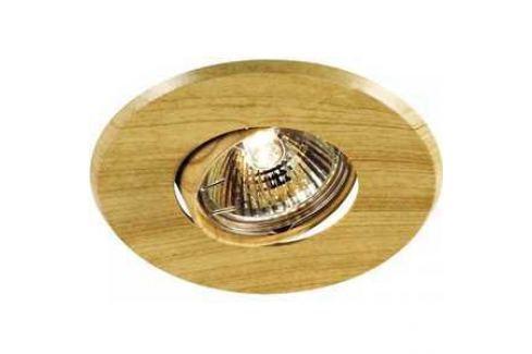 Точечный поворотный светильник Novotech 369709 Точечные светильники