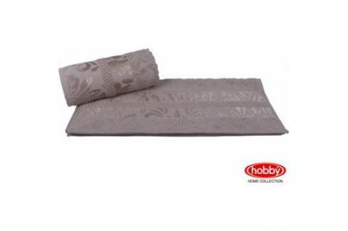 Полотенце Hobby home collection Versal 70x140 см коричневый (1607000102) Электроника и оборудование