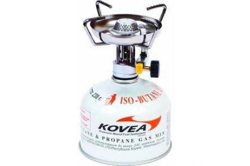 Горелка Kovea газовая Kovea Scorpion Stove Туристические горелки и плитки
