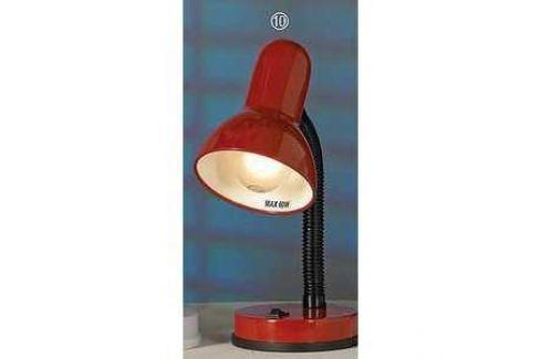 Настольная лампа Lussole LST-4134-01 Настольные лампы