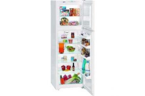 Холодильник Liebherr CT 3306 Электроника и оборудование
