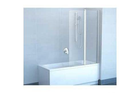 Шторка на ванну Ravak Cvs2-100l 100х150 см левая (7QLA0C00Z1) Шторки для ванной