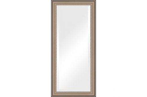 Зеркало с фацетом в багетной раме поворотное Evoform Exclusive 76x166 см, хамелеон 88 мм (BY 1305) Мебель для ванных комнат