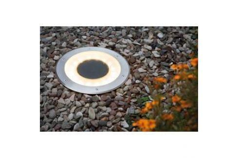 Светильник на солнечных батареях Paulmann 93777 Уличные светильники
