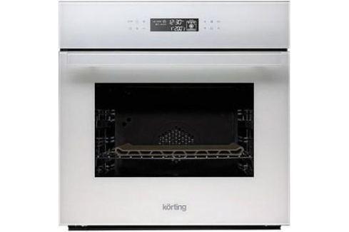 Электрический духовой шкаф Korting OKB 9102 CSGW Pro Электроника и оборудование