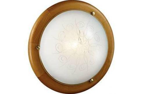 Настенный светильник Sonex 125 Настенные светильники