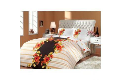 Комплект постельного белья Hobby home collection 1,5 сп, ранфорс, Dream, коричневый (1501000216) Электроника и оборудование