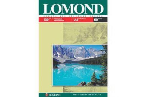 Lomond Бумага 102017 Расходные материалы
