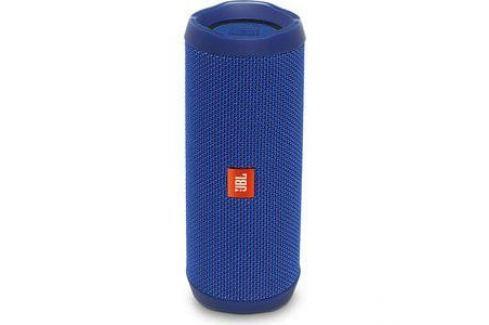 Портативная колонка JBL Flip 4 blue Портативные колонки