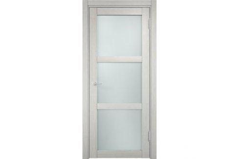 Дверь ELDORF Баден-2 остекленная 2000х900 экошпон Слоновая кость Межкомнатные двери