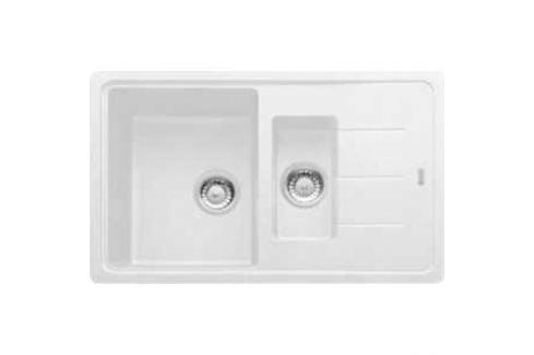 Кухонная мойка Franke BFG 651-78 белый (114.0280.893) Кухонные мойки