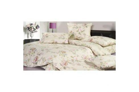 Комплект постельного белья Ecotex Евро, сатин, Розабелла (КГЕРозабелла) Электроника и оборудование