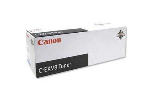 Canon Тонер C-EXV8 magenta (7627A002) Расходные материалы