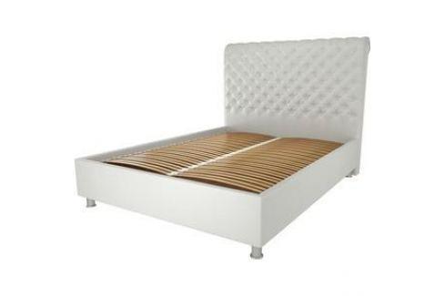 Кровать OrthoSleep Рио жесткое основание белый 160х200 Кровати для спальни