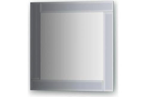 Зеркало поворотное Evoform Style 50х50 см, с зеркальным обрамлением (BY 0825) Мебель для ванных комнат