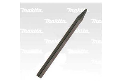 Зубило шестигранное Makita 30х400мм (P-05549) Зубила и пики