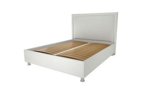 Кровать OrthoSleep Нью Йорк ортопед. основание белый 80х200 Кровати для спальни
