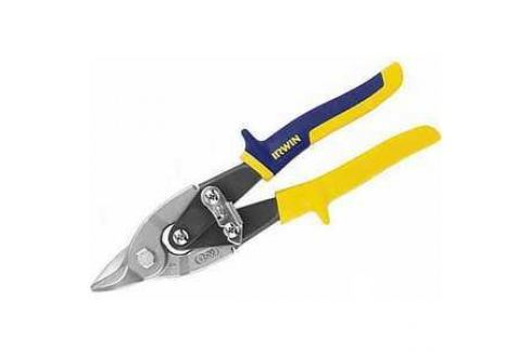 Ножницы по металлу Irwin 230мм повышенной твердости Bulldog (10504313) Ножницы по металлу