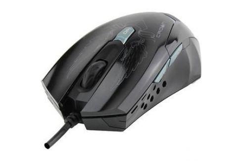 Игровая мышь Crown CMXG-1100 Игровые мыши