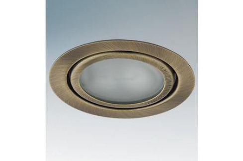 Точечный светильник Lightstar 003201 Точечные светильники