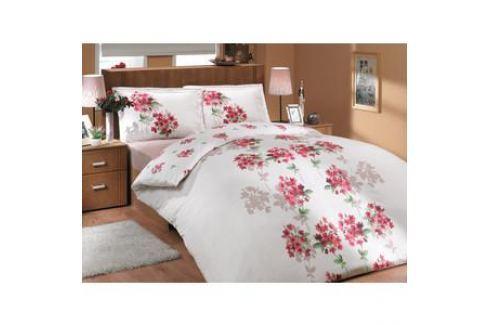 Комплект постельного белья Hobby home collection 2-х сп, ранфорс, Viyella, красный (1501000715) Электроника и оборудование