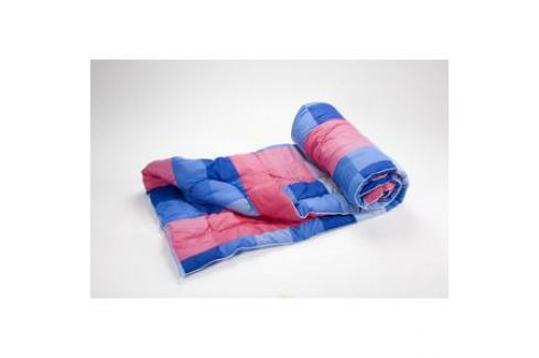 Двуспальное одеяло Ecotex Файбер облегченное 172х205 (ОФО2) Одеяла