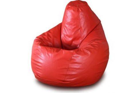 Кресло-мешок Груша Пазитифчик Бмэ2 красный Кресла