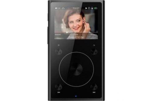 MP3 плеер FiiO X1 II black MP3-плееры