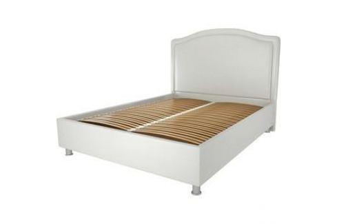 Кровать OrthoSleep Калифорния ортопед. основание белый 200х200 Кровати для спальни