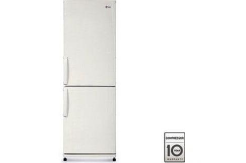 Холодильник LG GA-B379UQDA Электроника и оборудование
