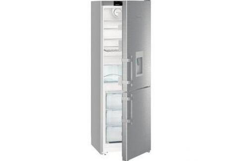 Холодильник Liebherr CNef 3535-20001 Электроника и оборудование
