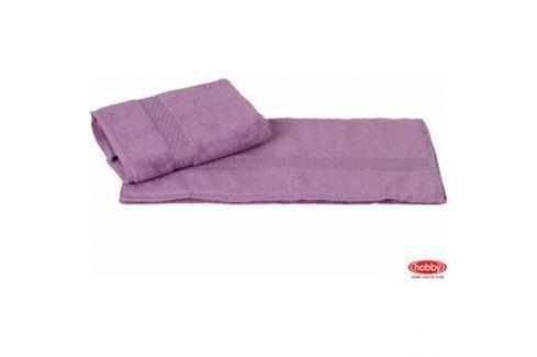 Полотенце Hobby home collection Firuze 50x90 см фиолетовый (1501000462) Электроника и оборудование
