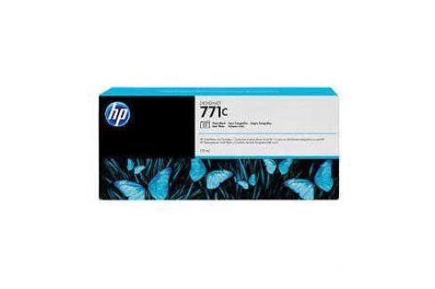Картридж HP B6Y11A Расходные материалы