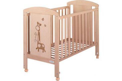 Кроватка Micuna Sabana 120*60 natural Кроватки