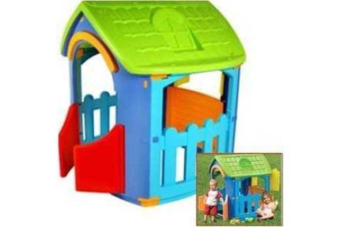 Игровой домик Marian Plast (Palplay) 667 Игровые домики