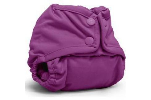 Подгузник для плавания Kanga Care Newborn Snap Cover Orchid (784672406017) Многоразовые подгузники и трусики