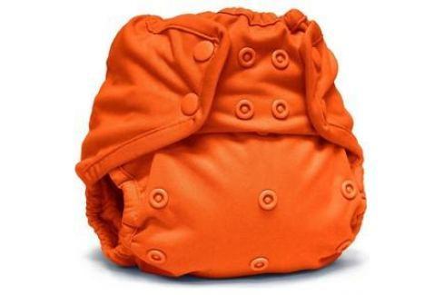 Подгузник для плавания Kanga Care One Size Snap Cover Poppy (784672405874) Многоразовые подгузники и трусики