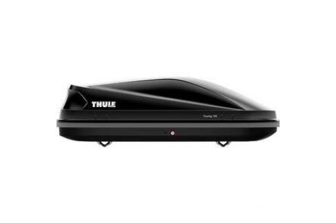 Бокс Thule Touring S (100), 139x90x40 см, черный глянцевый, dual side (634101) Боксы
