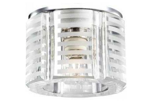 Точечный светильник Novotech 369809 Точечные светильники