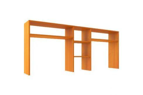 Надставка для стола Мастер Тандем-2 (бук) Компьютерные столы