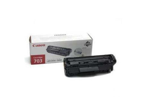 Картридж Canon C-703 (7616A005) Расходные материалы