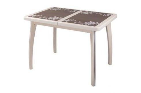 Стол Домотека Шарди ПР (ВП КР 07 ВП КР пл44) Обеденные столы