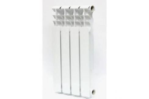 Радиатор отопления Roda алюминиевый 10 секций (GSR 57 50010) Секционные радиаторы