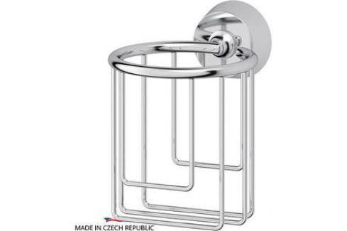 Держатель освежителя FBS Vizovice хром (VIZ 051) Аксессуары для ванной